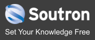 Visit the Soutron Homepage and Set Your Knowledge Free