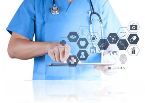 Soutron NHS Healthcare Knowledge Solutions