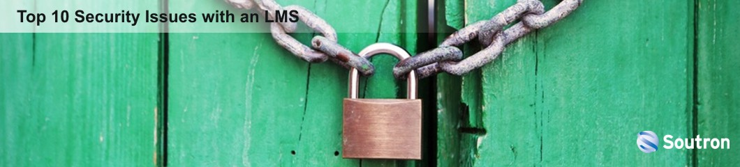 Top 10 LMS Security Issues