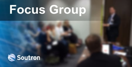 Soutron Focus Group