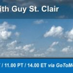 Knowledge Services Webinar with Guy St Clair