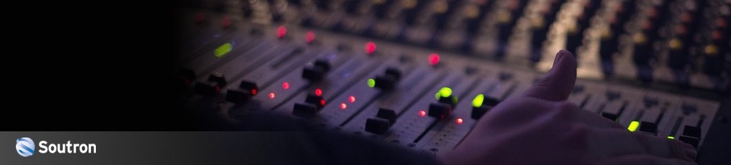 Digital Media Archive Software Solution for Audio and Video