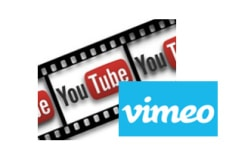 Archive YouTube & Vimeo Video Content with Soutron Archive