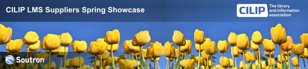 Meet Soutron at the CILIP LMS Suppliers Spring Showcase