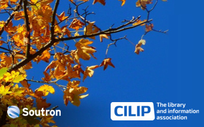 Meet Soutron at the CILIP LMS Suppliers Autumn Showcase 2019